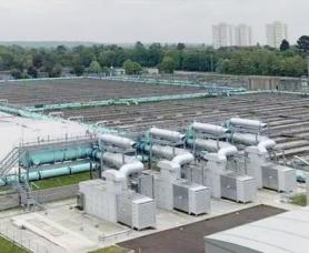 赛莱默水处理系统(沈阳)有限公司