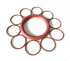 氟硅橡胶O型密封圈