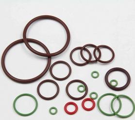 硅橡胶O型密封圈