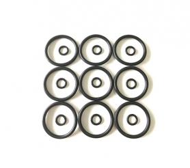 氯丁橡胶0型密封圈
